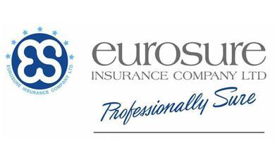 Eurosure Insurance Logo