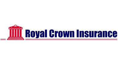 Royal Crown Insurance Logo